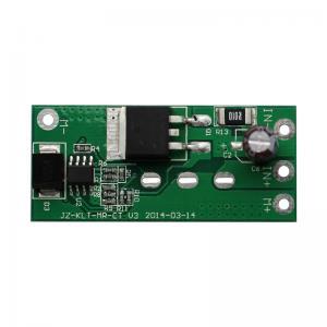 3串锂电池吸尘器调速板 JZ-KLT-MR-CT