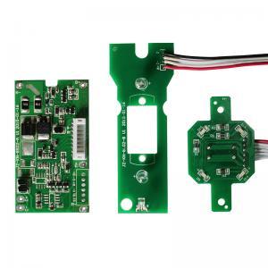 8串直流电器锂电池保护板 JZ-KN-8S02